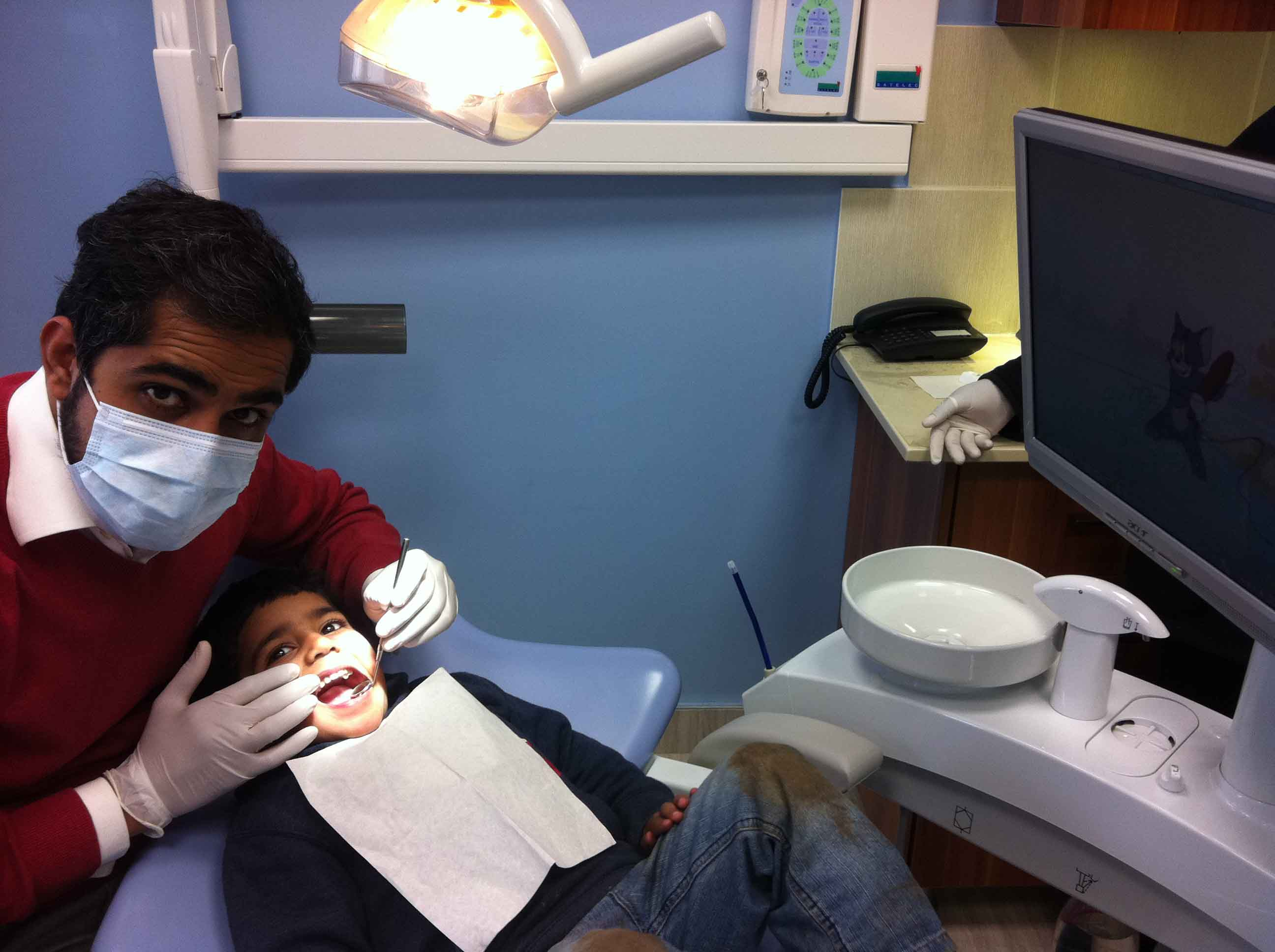 Garden City Dental Suites Dental Practice